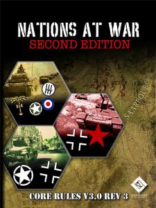 Nations At War (Second Edition) Core Rules V3.0 Rev 3